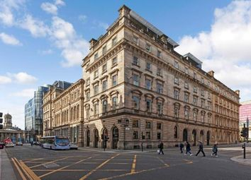 Thumbnail 2 bed flat for sale in South Frederick Street, Merchant City, Glasgow