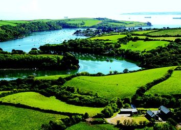 Thumbnail 4 bedroom detached house for sale in St. Mawes, Truro
