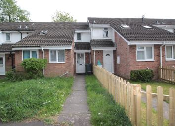 Thumbnail 1 bed terraced house for sale in The Dell, St Mellons