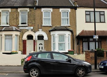 Thumbnail 3 bedroom terraced house to rent in Boundary Road, Plaistow