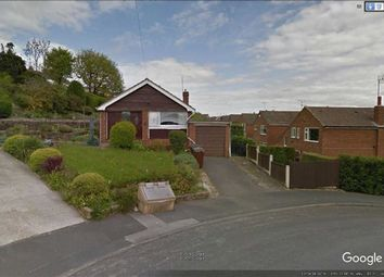 Thumbnail 2 bed detached bungalow for sale in The Gills, Otley, West Yorkshire