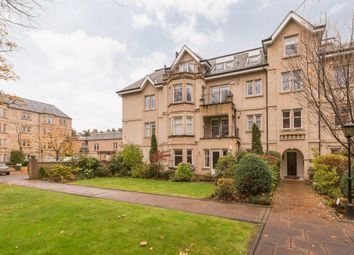 Thumbnail 3 bed flat to rent in St Margarets Place, Marchmont, Edinburgh