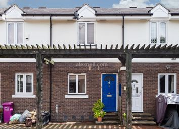 Thumbnail 2 bed terraced house to rent in Blyth Close, London