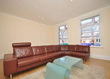 Thumbnail 3 bed flat to rent in Brighton Road, Purley