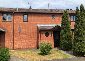 Thumbnail 3 bed terraced house to rent in Merrybower Close, Stenson Fields