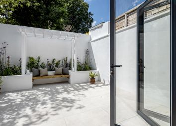 Thumbnail 4 bed property for sale in Tennyson Road, London