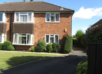 Thumbnail 2 bed maisonette to rent in Merevale Road, Longlevens, Gloucester