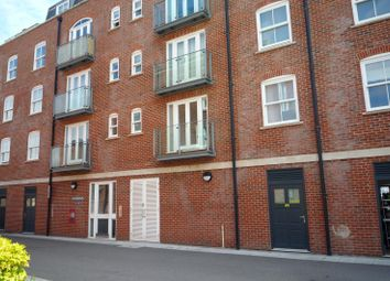 Thumbnail 2 bedroom flat to rent in The Chandlers, Salt Meat Lane, Gosport