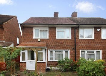 Thumbnail 2 bed flat for sale in Lichfield Road, Hounslow
