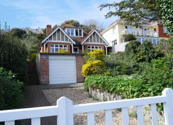 Thumbnail 3 bed bungalow to rent in Castle Road, Ventnor
