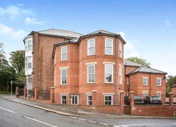 Thumbnail 3 bedroom flat for sale in Mill Road, Cromer, Norfolk