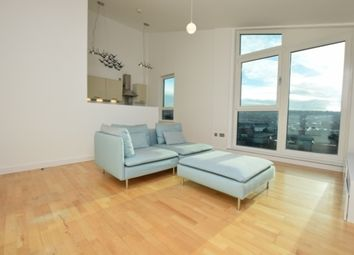 Thumbnail 2 bed flat to rent in Jet Centro, St Marys Road, Sheffield