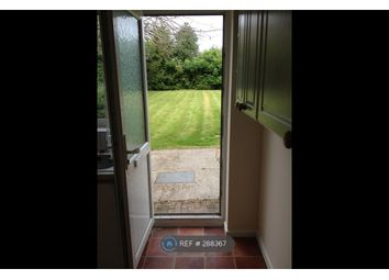 Thumbnail 1 bed flat to rent in Sellwood Rd, Southampton