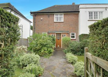 Thumbnail 2 bed end terrace house for sale in Latimer Gardens, Pinner
