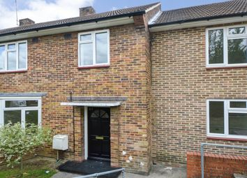 Thumbnail 5 bed end terrace house for sale in Wisley Road, Orpington