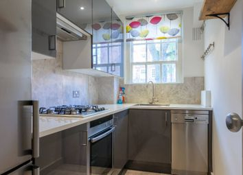 Thumbnail 1 bed flat for sale in Eton College Road, Belsize Park, Belsize Park