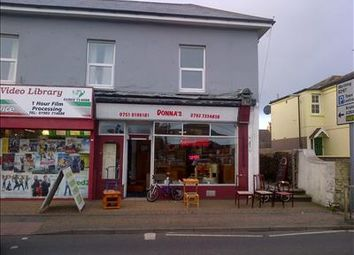 Thumbnail Retail premises for sale in 9A Arundel Road, Littlehampton