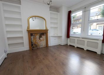 Thumbnail 2 bed terraced house to rent in Flaxton Road, Plumstead, London