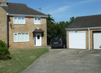 Thumbnail 3 bed semi-detached house to rent in Falklands Road, Sutton Bridge, Spalding