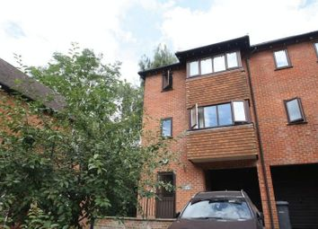 Thumbnail 2 bed flat for sale in Portway Drive, High Wycombe