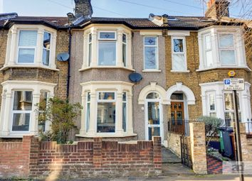 Thumbnail 3 bed property for sale in Malta Road, Leyton