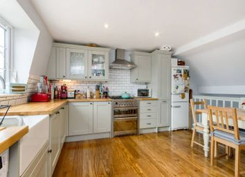 Thumbnail 2 bed flat for sale in Inglethrope Street, Fulham