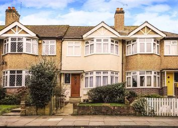 Thumbnail 2 bed terraced house for sale in Maybank Gardens, Eastcote, Pinner