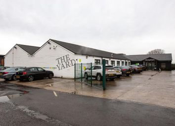 Thumbnail Office to let in The Yard, Dodd Lane, Westhoughton, Bolton