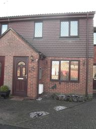 Thumbnail 3 bed terraced house to rent in The Briars, West Kingsdown