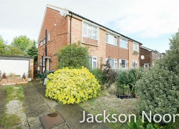 2 bed maisonette for sale in Jasmin Road, West Ewell, Epsom KT19