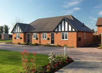 """Thumbnail 2 bed property for sale in """"The Abbot"""" at School Road, Salford Priors, Evesham"""