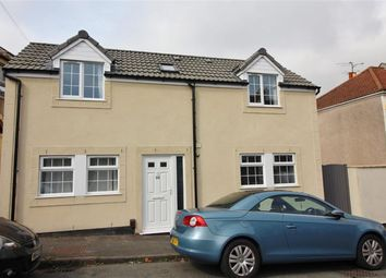 Thumbnail 2 bed detached house for sale in Cassell Road, Fishponds, Bristol