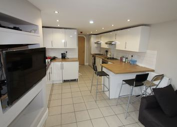 Thumbnail 8 bed property to rent in Merthyr Street, Cathays, Cardiff