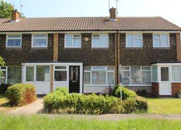 Thumbnail 3 bed terraced house for sale in Arlington Crescent, East Preston, Littlehampton