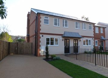 Thumbnail 3 bed end terrace house for sale in Bakers Orchard, Wooburn Green, High Wycombe