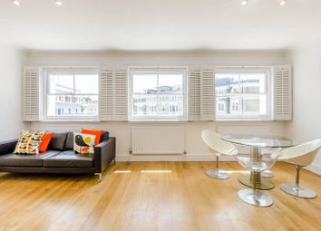Thumbnail 1 bed flat for sale in Ladbroke Gardens, Notting Hill