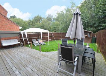 Thumbnail 3 bed semi-detached house for sale in Brettsil Drive, Ruddington, Nottingham