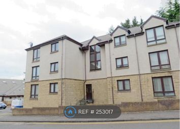 Thumbnail 2 bed flat to rent in Woodside Court, Falkirk