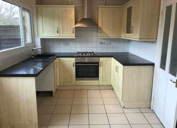 Thumbnail 2 bed property to rent in Devon Drive, Chandlers Ford, Eastleigh
