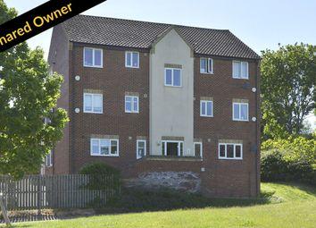 Thumbnail 2 bed flat for sale in Kirkwood Grove Medbourne, Milton Keynes