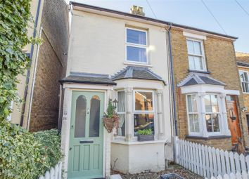 Thumbnail 3 bed semi-detached house for sale in Grasmere Road, Ware
