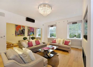 Thumbnail 4 bedroom flat to rent in Lowndes Square, Knightsbridge, London