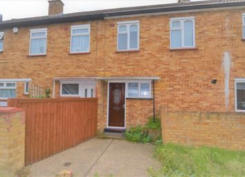 Thumbnail 1 bed end terrace house to rent in Bargeman Road, Maidenhead