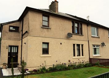 Thumbnail 2 bed flat for sale in 56, Bainsford