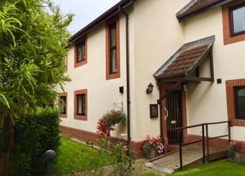 Thumbnail 2 bed property for sale in South Street, Wells, Somerset