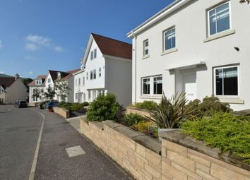Thumbnail 4 bed link-detached house for sale in Woodhall Millbrae, Juniper Green