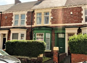 Thumbnail 3 bedroom end terrace house for sale in Granville Road, Middlesbrough