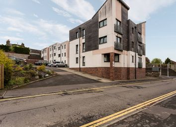 Thumbnail 2 bed flat for sale in Queen Street, Forfar