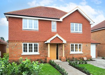 Thumbnail 4 bed detached house for sale in Southgate Road Gardens, Crawley