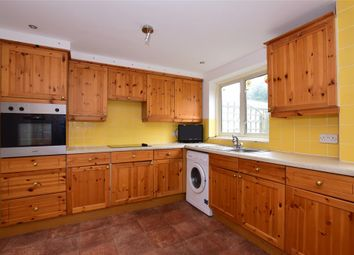 Thumbnail 3 bed town house for sale in Mayfield Gardens, Brentwood, Essex